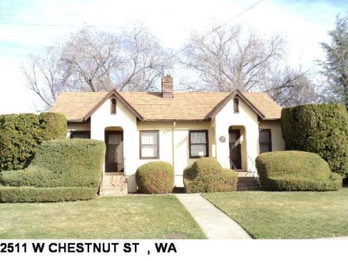 2511 W Chestnut Avenue Photo 1