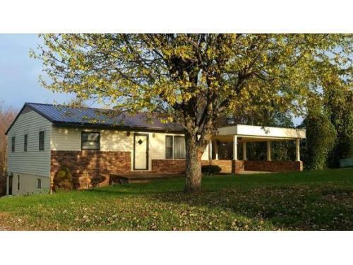 509 E Barton Ridge Road Photo 1