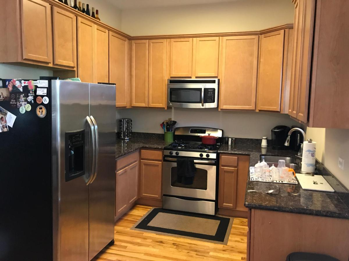 3307 N Southport Avenue Apt 1f Chicago Il 60657 Hotpads