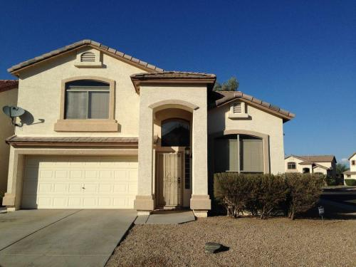 12712 W Desert Flower Road Photo 1