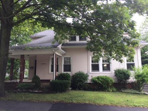 Stevens Avenue Photo 1