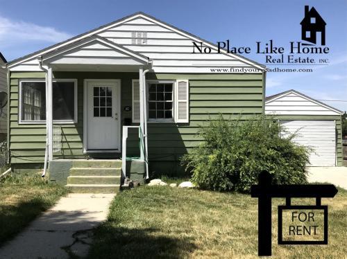 1112 S Cedar Street #A Photo 1