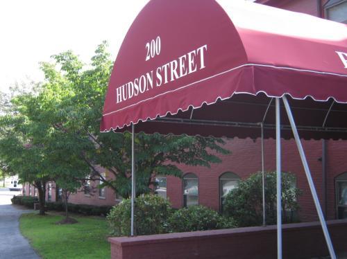 200 Hudson Street Photo 1