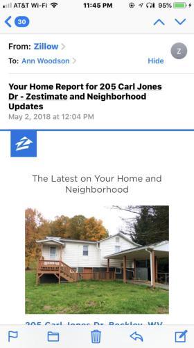 205 Carl Jones Drive Photo 1
