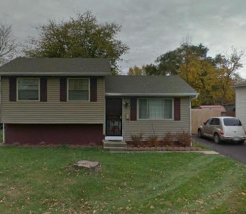 3469 Oakcrest Road Photo 1