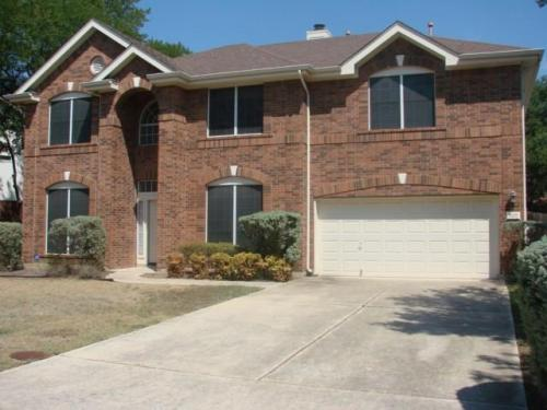 4107 Travis Country Circle Photo 1