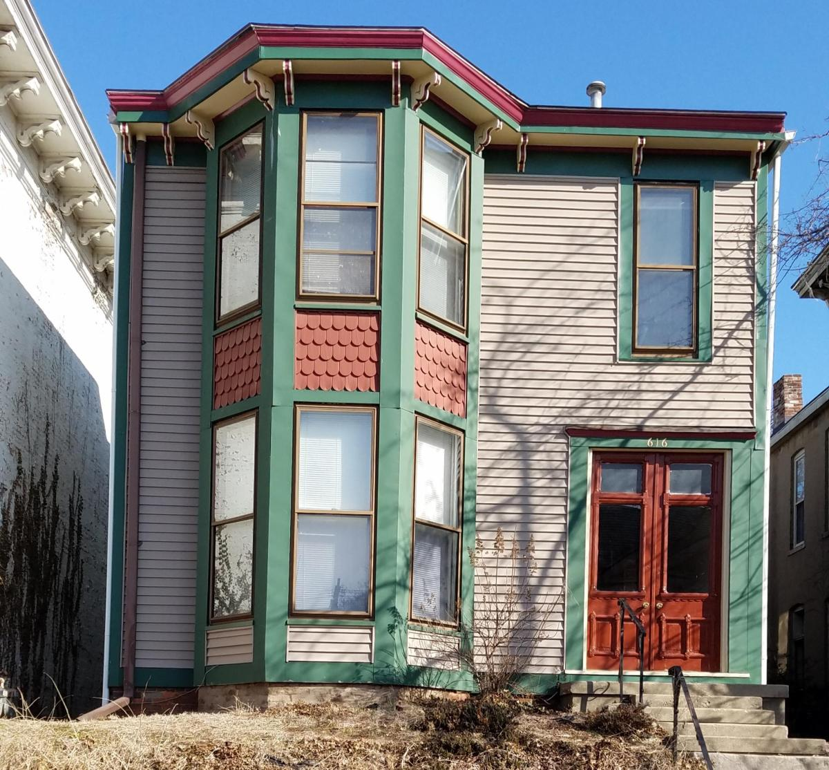 Primary Photo 616 Ferry Street 1