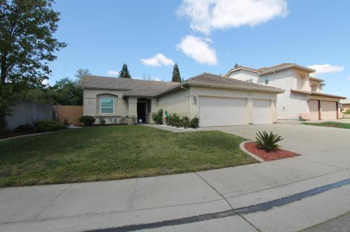 5101 Vista Sierra Drive Photo 1