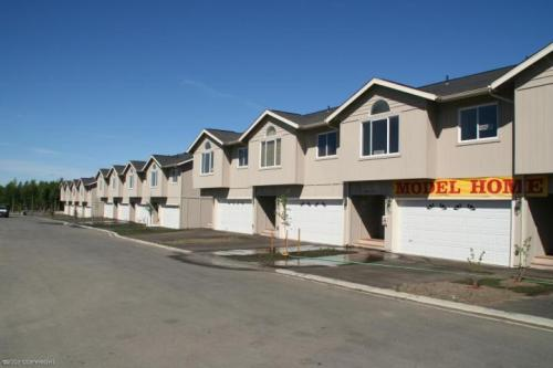401 S Wasilla Street Photo 1