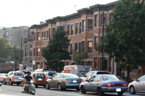 895 Huntington Avenue Photo 1