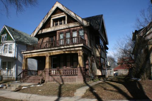 2440 N 44th Street Photo 1