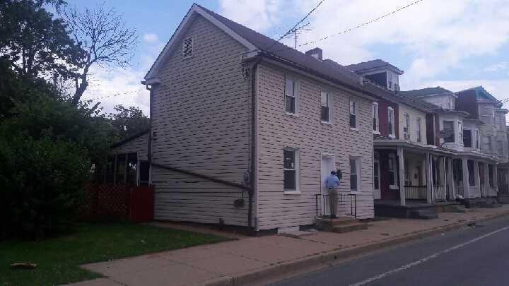 Primary Photo 241 S Locust Street