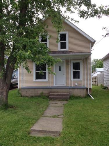 826 Franklin Street Photo 1