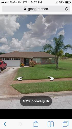 1616 Piccadilly Drive Photo 1