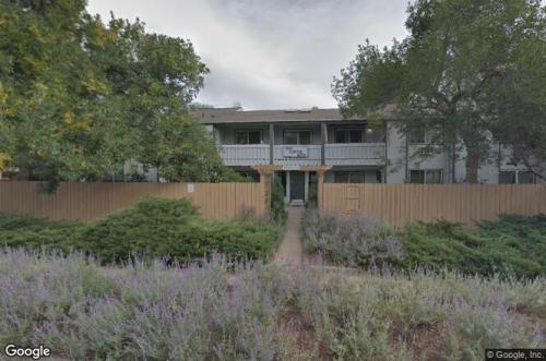 1945 Canyon Boulevard #3E Photo 1