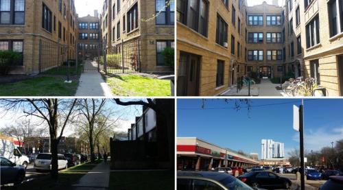 5226 S Woodlawn Avenue #3W Photo 1