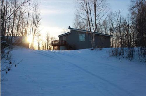 924 E Chugach View Drive Photo 1