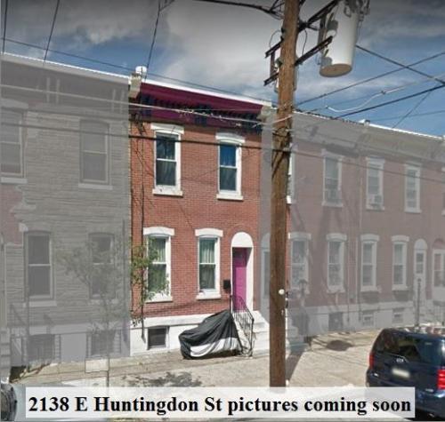 2138 E Huntingdon Street Photo 1