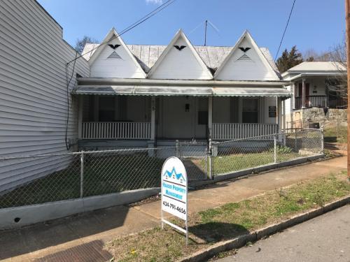 405 Claiborne Street Photo 1