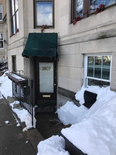 1407 Beacon Street #2 Photo 1