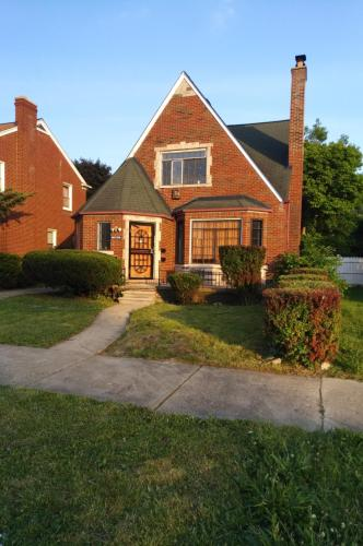 13012 Chandler Park Drive Photo 1