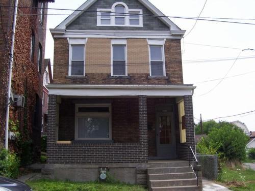 7520 Calumet Street Photo 1