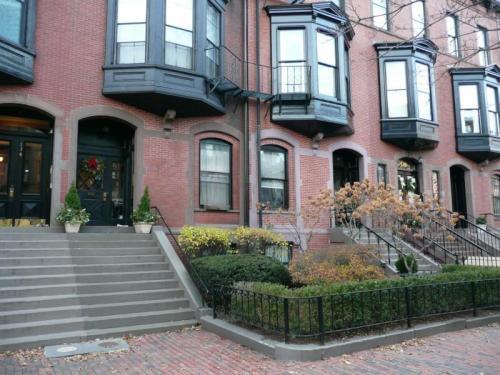 116 Marlborough Street Photo 1