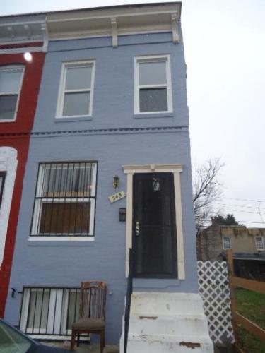 245 N Bruce Street Photo 1