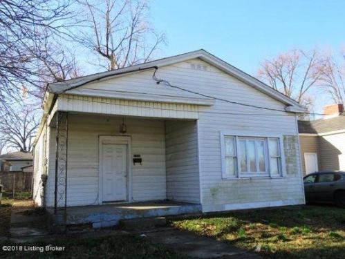 1328 Bluegrass Avenue Photo 1