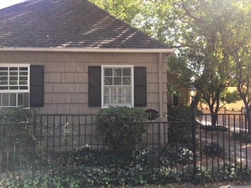 815 19th Street #GARDEN COTTAGE Photo 1