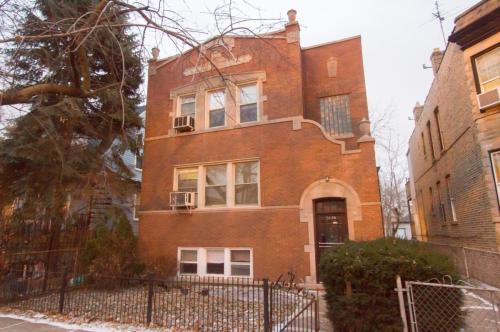 3426 N Keeler Avenue #2 Photo 1