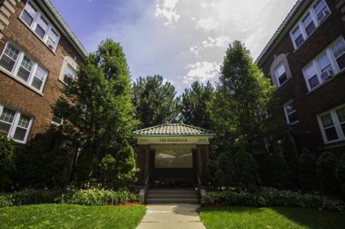 5935 N Paulina Street Photo 1