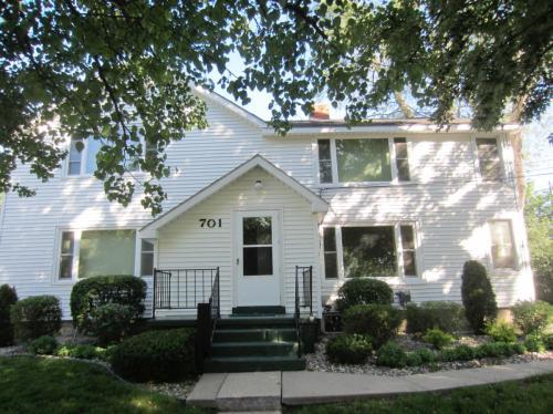 701 Cronkright Street Photo 1