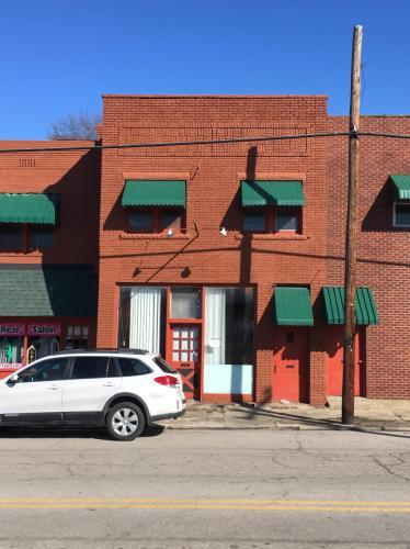 543 Camden Road #A Photo 1