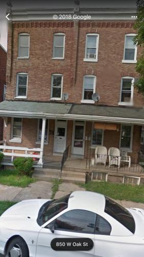819 W Oak Street #2 Photo 1
