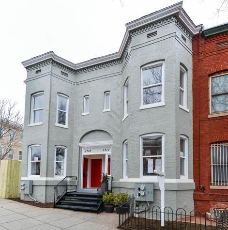 Apartments For Rent Near George Washington University 1441