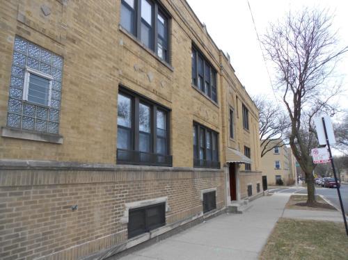 5107 N Washtenaw Avenue Photo 1