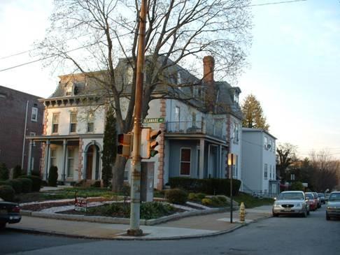 Primary Photo 1401 Delaware Avenue 2