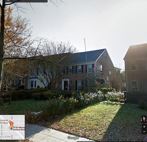 4730 Massachusetts Avenue NW Photo 1