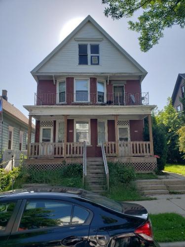 2738 N Booth Street #UPPER Photo 1