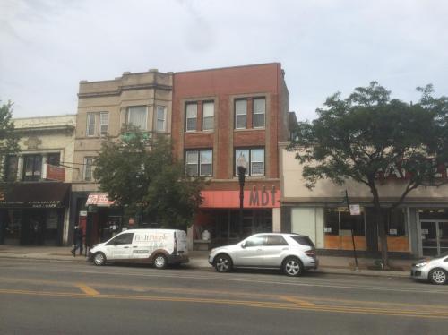 4619 N Broadway Street #2 Photo 1