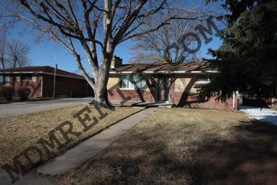 1445 S Chase Street Photo 1