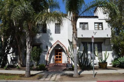 465 N Spaulding Ave Los Angeles Ca 90036 #6 Photo 1