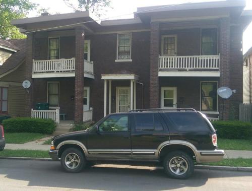 Ruther Avenue Photo 1