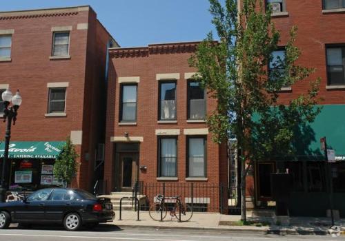 1436 W Taylor Street #2 Photo 1
