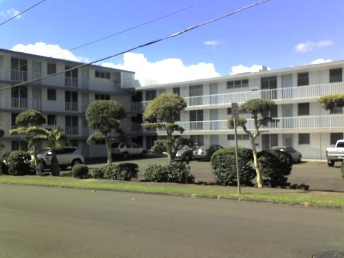 1818 Anapuni Street Photo 1