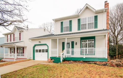 3442 Marble Arch Drive Photo 1
