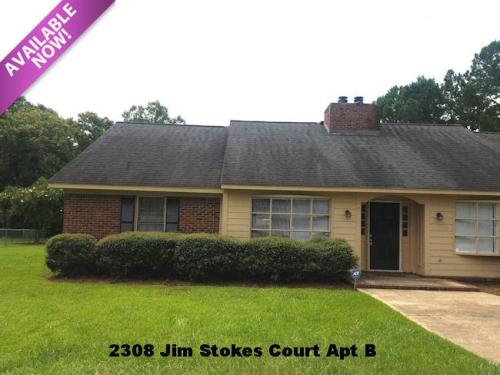 2308 Jim Stokes Court #B Photo 1