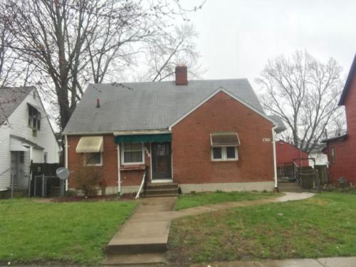 330 S Powell Avenue Photo 1