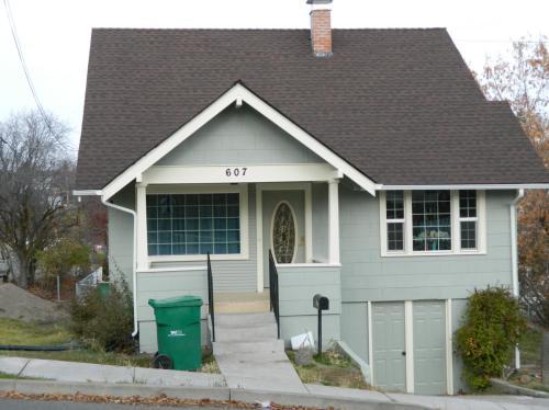 607 Upham Street Photo 1